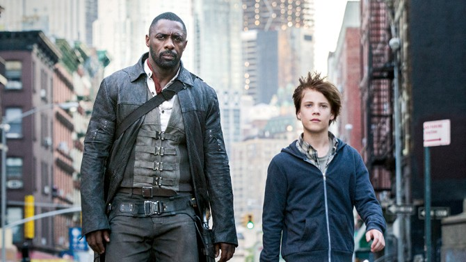 THE DARK TOWER Review 3