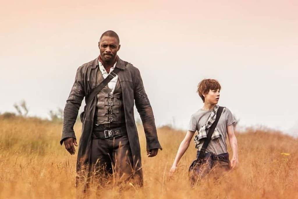 THE DARK TOWER Review 2