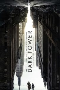 THE DARK TOWER Review 1