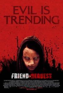 FRIEND REQUEST Review 1