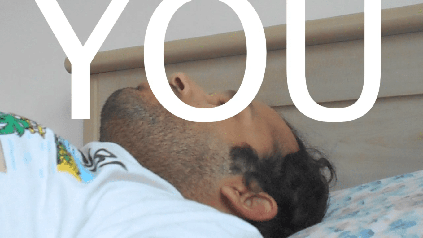 Short Film: Ahmed Khawaja's YOU 1