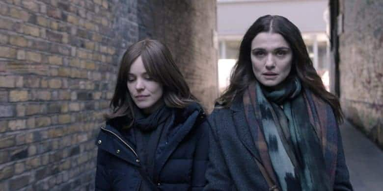 Tiff 2017: DISOBEDIENCE Review 1