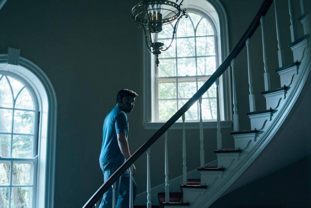 THE KILLING OF A SACRED DEER Review 2