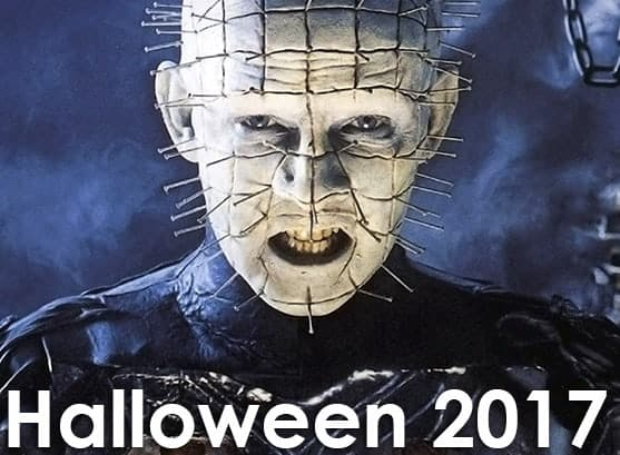 Podcast: Episode 269 - Halloween Special 2017 1