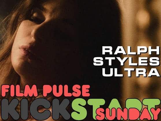 Kickstart Sunday: RALPH STYLES ULTRA 1