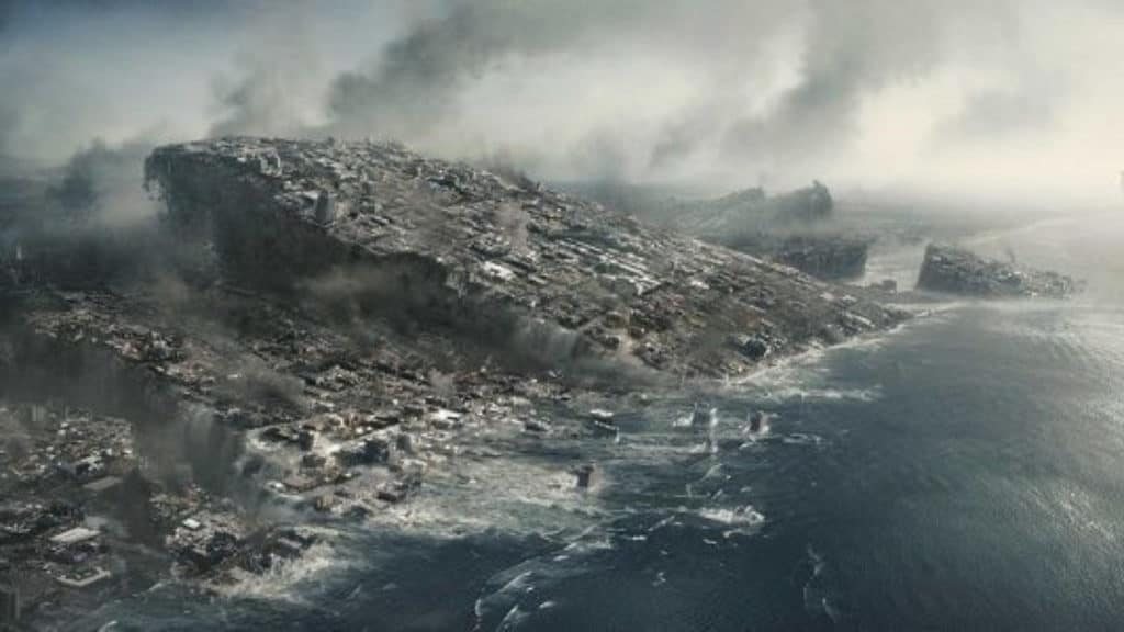 GEOSTORM And The Beautiful Mess of Disaster Films 4