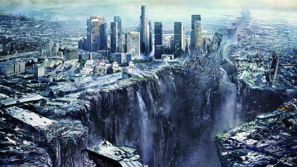 GEOSTORM And The Beautiful Mess of Disaster Films 2