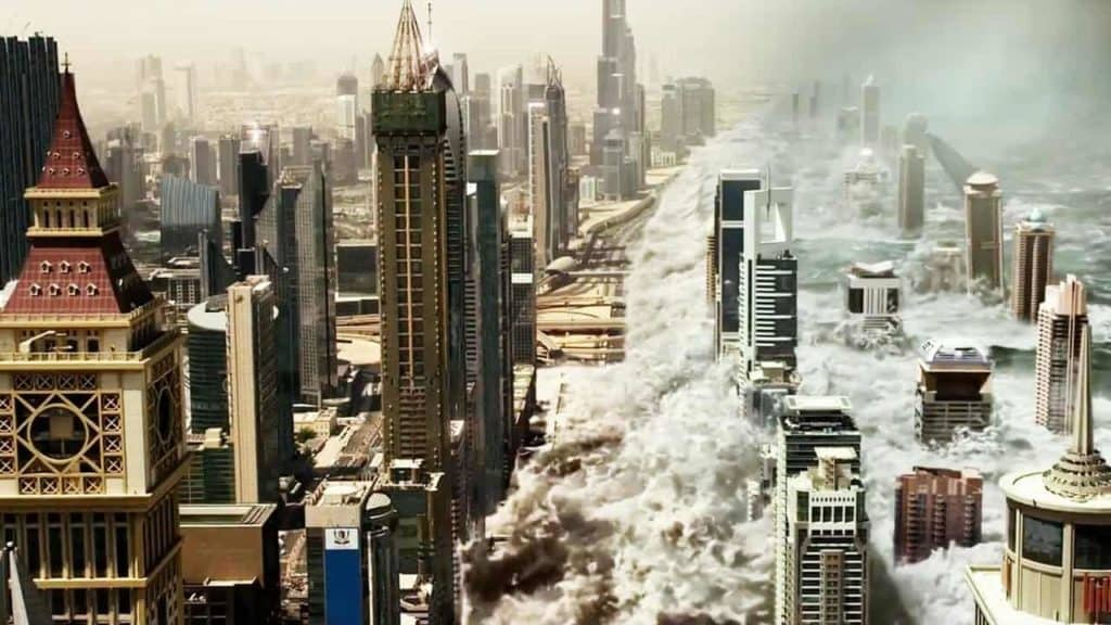 GEOSTORM And The Beautiful Mess of Disaster Films 1