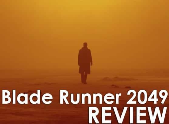Podcast: Episode 267 - BLADE RUNNER 2049 1