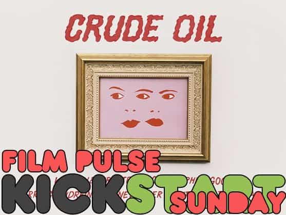 Kickstart Sunday: Christopher Good's CRUDE OIL 1