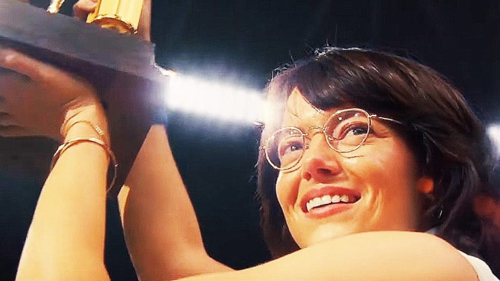 BATTLE OF THE SEXES Review 3