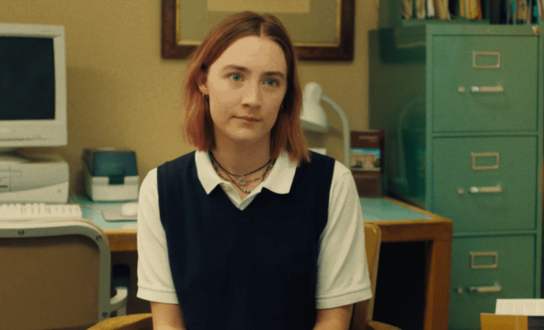 LADY BIRD Review 2
