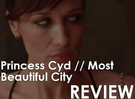Podcast: Episode 270 - PRINCESS CYD, MOST BEAUTIFUL ISLAND 1