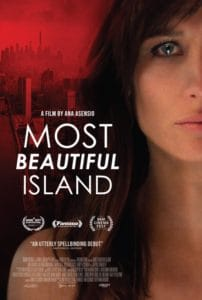 MOST BEAUTIFUL ISLAND Review 1