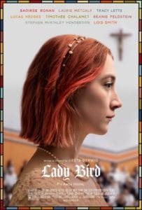 LADY BIRD Review 1