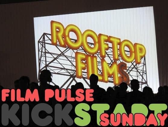 Kickstart Sunday: Rooftop Films 2018 1