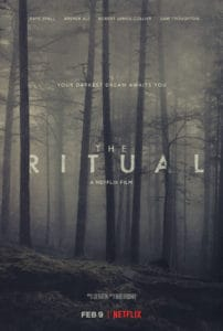 THE RITUAL Review 1