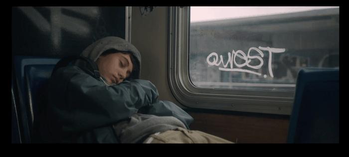 Slamdance 2018: QUEST Review 1