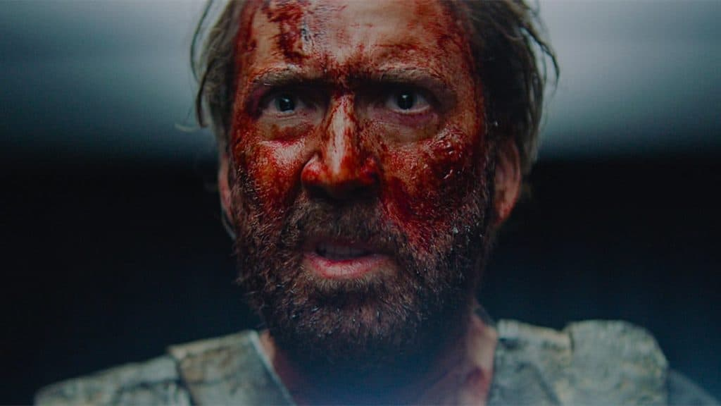 MANDY Review 2