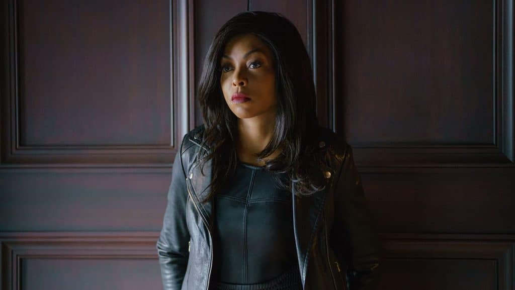 PROUD MARY Review 2
