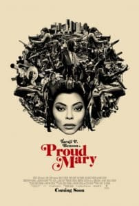 PROUD MARY Review 1