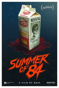 SUMMER OF '84 Review 1