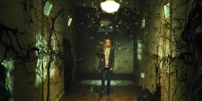 BEFORE I WAKE Review 2