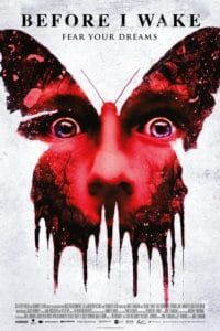 BEFORE I WAKE Review 1