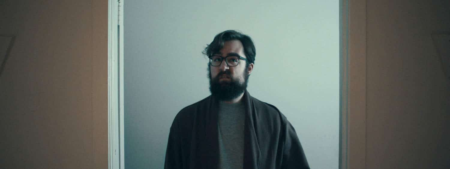 STREAMING: Zach Fleming's STAYCATION + Q & A 1