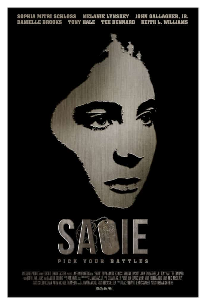 SXSW 2018: Megan Griffiths' SADIE Gets a Poster 1
