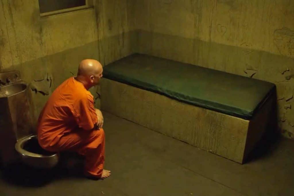 THE SURVIVOR'S GUIDE TO PRISON Review 2