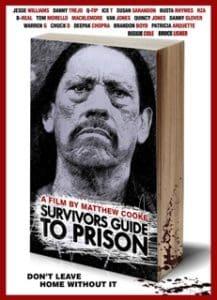 THE SURVIVOR'S GUIDE TO PRISON Review 1