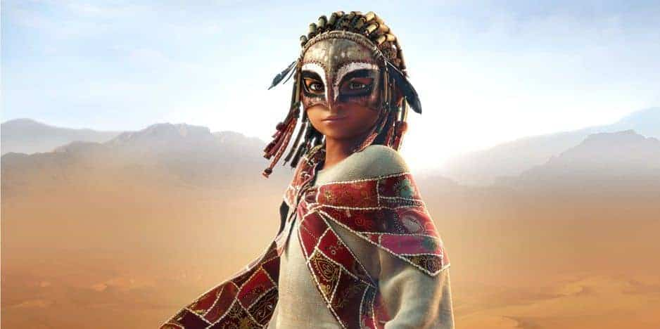 BILAL: A NEW BREED OF HERO Review 3