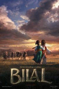 BILAL: A NEW BREED OF HERO Review 1