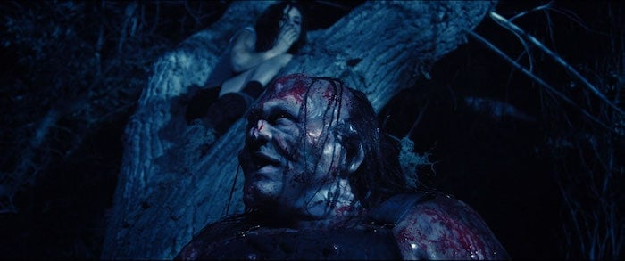 VICTOR CROWLEY Blu-ray Review 2