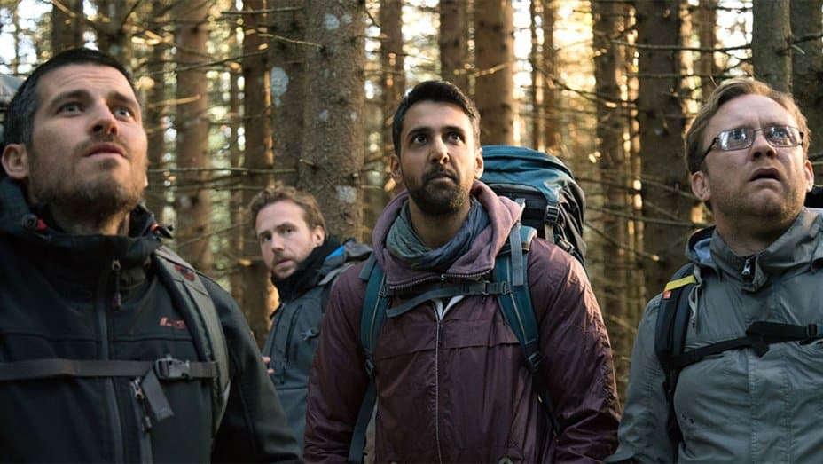 THE RITUAL Review 4