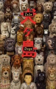 ISLE OF DOGS Review 1