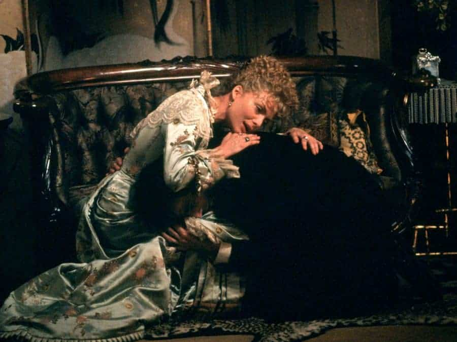 THE AGE OF INNOCENCE Criterion Blu-ray Review 3