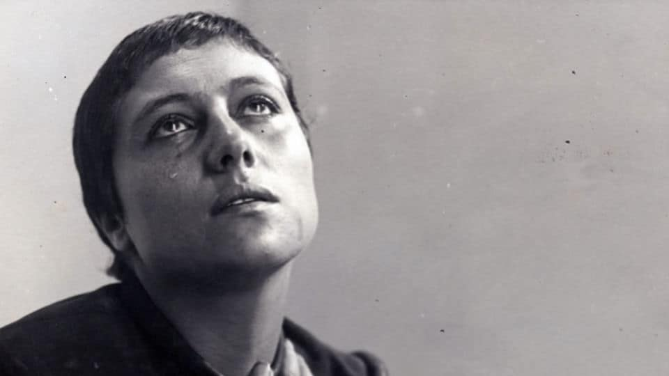 THE PASSION OF JOAN OF ARC Criterion Blu-ray Review 2