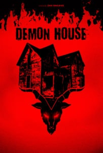 DEMON HOUSE Review 1
