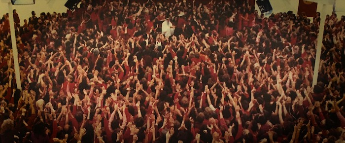 WILD WILD COUNTRY Review 2
