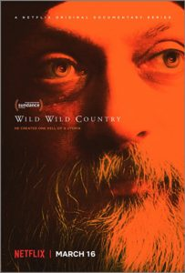 WILD WILD COUNTRY Review 1