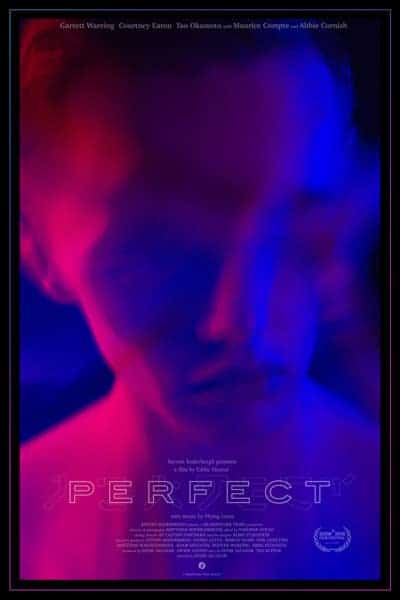 SXSW 2018: Eddie Alcazar's PERFECT Gets A Trailer 1