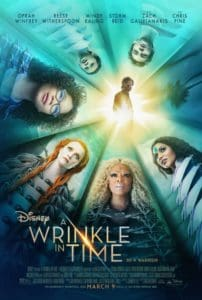 A WRINKLE IN TIME Review 1