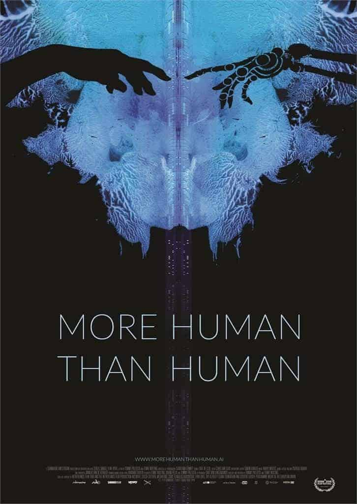 SXSW 2018: A.I. Doc MORE HUMAN THAN HUMAN Gets a Trailer 1