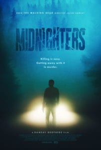 MIDNIGHTERS Review 1