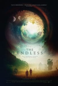 THE ENDLESS Review 1