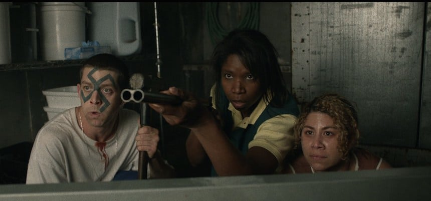 What The Fest!? 2018: LOWLIFE Review 3