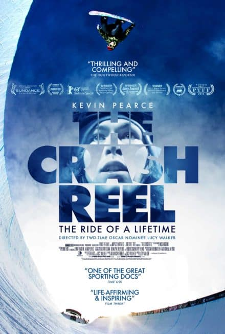 The Crash Reel Poster Theatrical