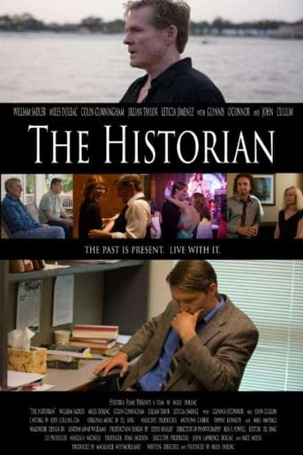 The Historian Poster